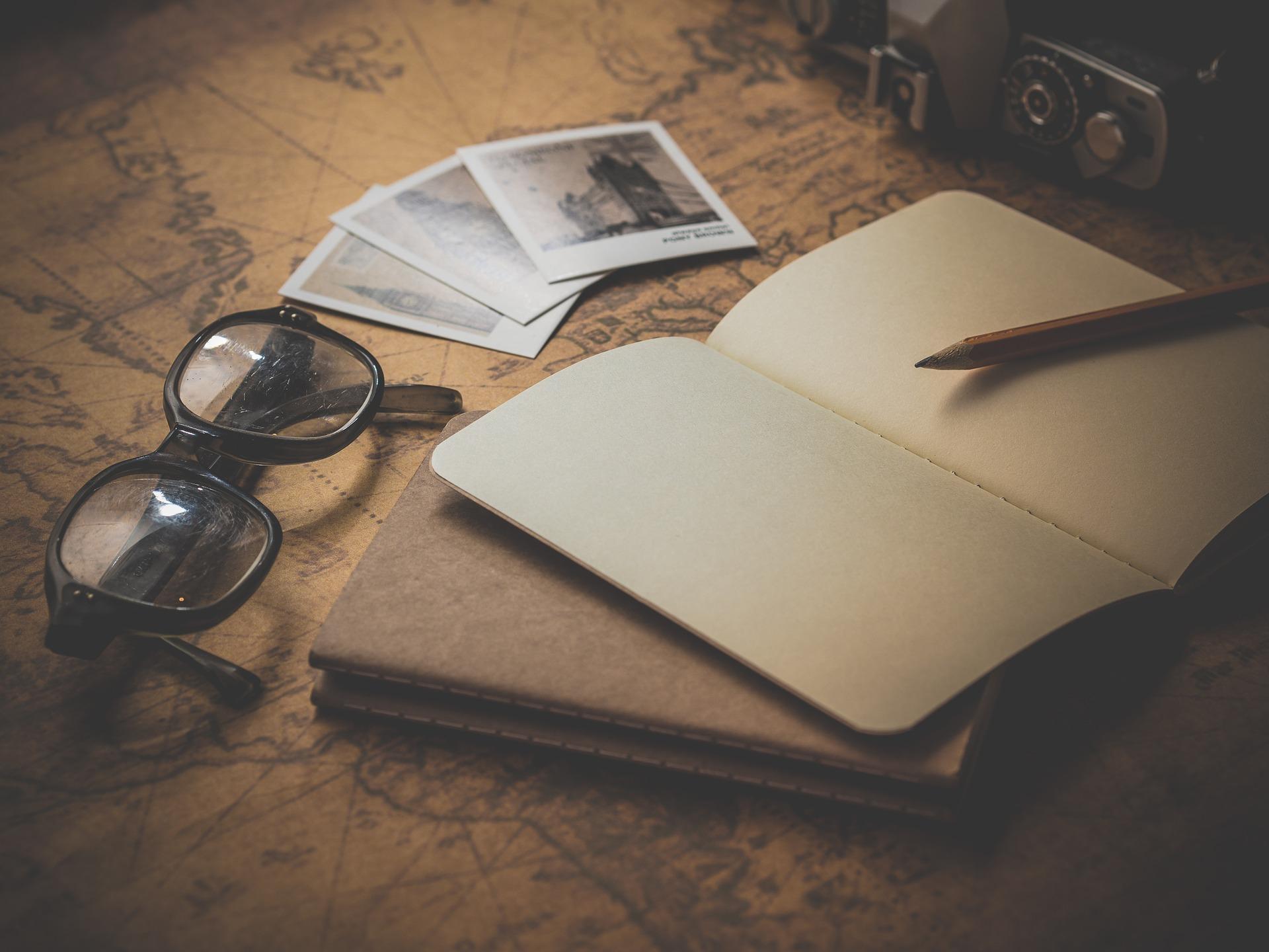Passo a Passo: Como montar um roteiro de viagem?