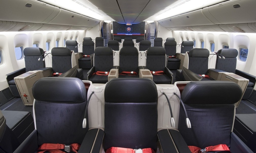 review-classe-executiva-B777-300ER-turkish-airlines-nao-e-caro-viajar-3