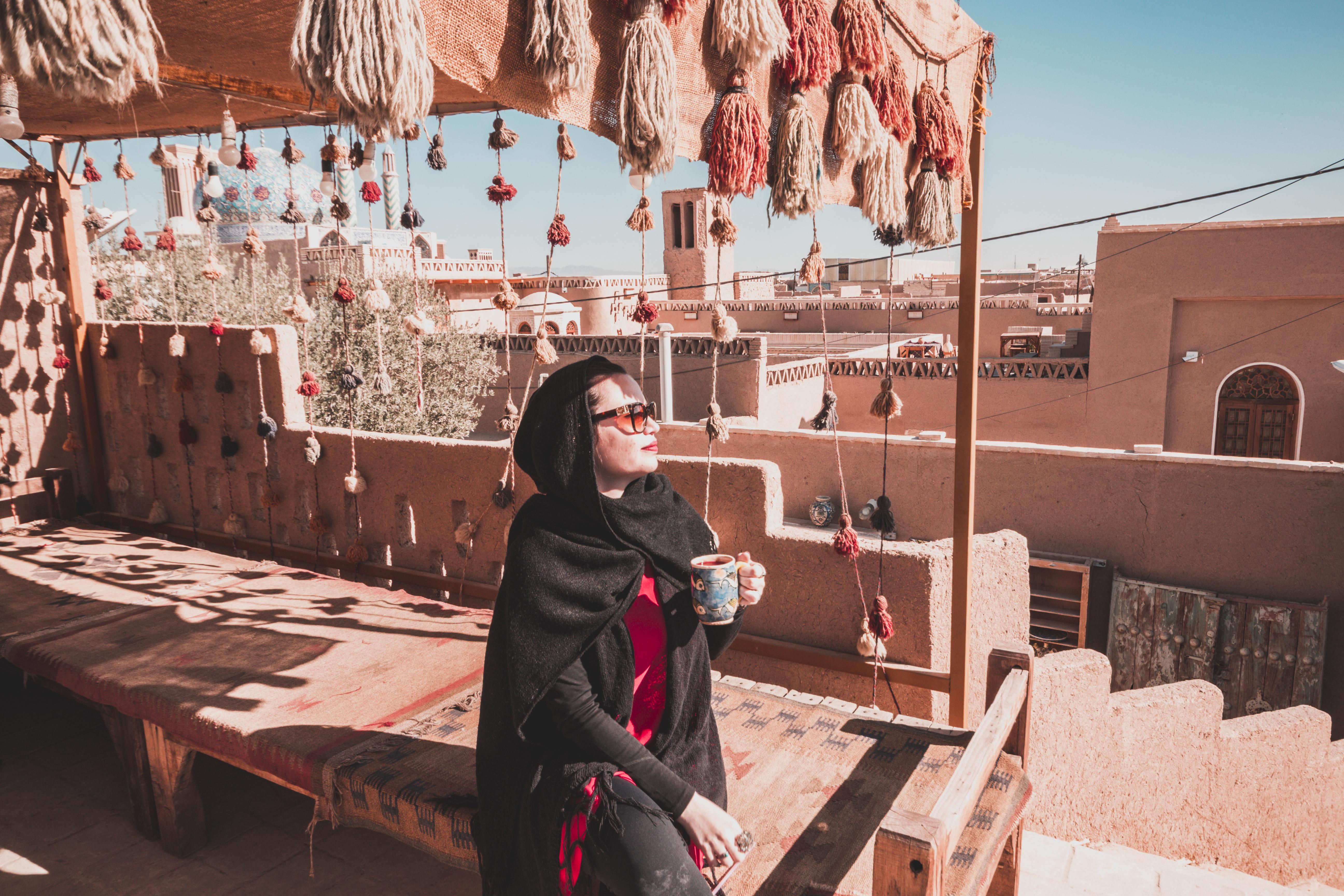O que fazer em Yazd, o berço do zoroastrismo no Irã?