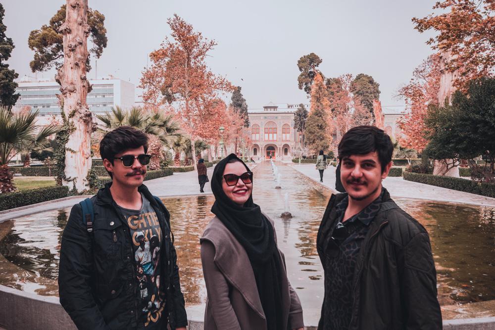 O que fazer em Teerã no Irã