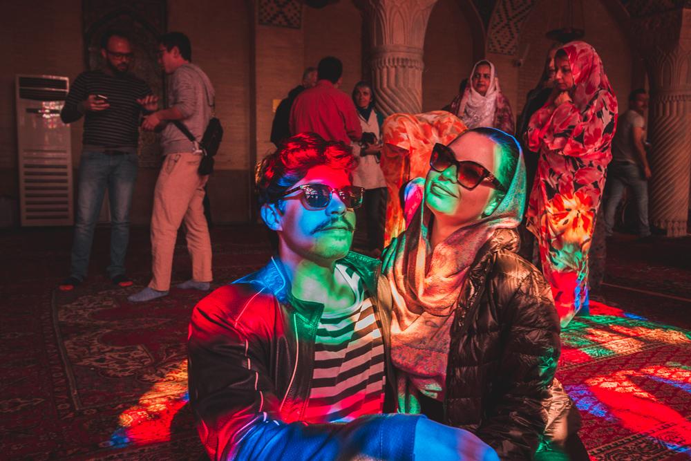 Descubra o que fazer em Shiraz uma das cidades mais bonitas do Irã