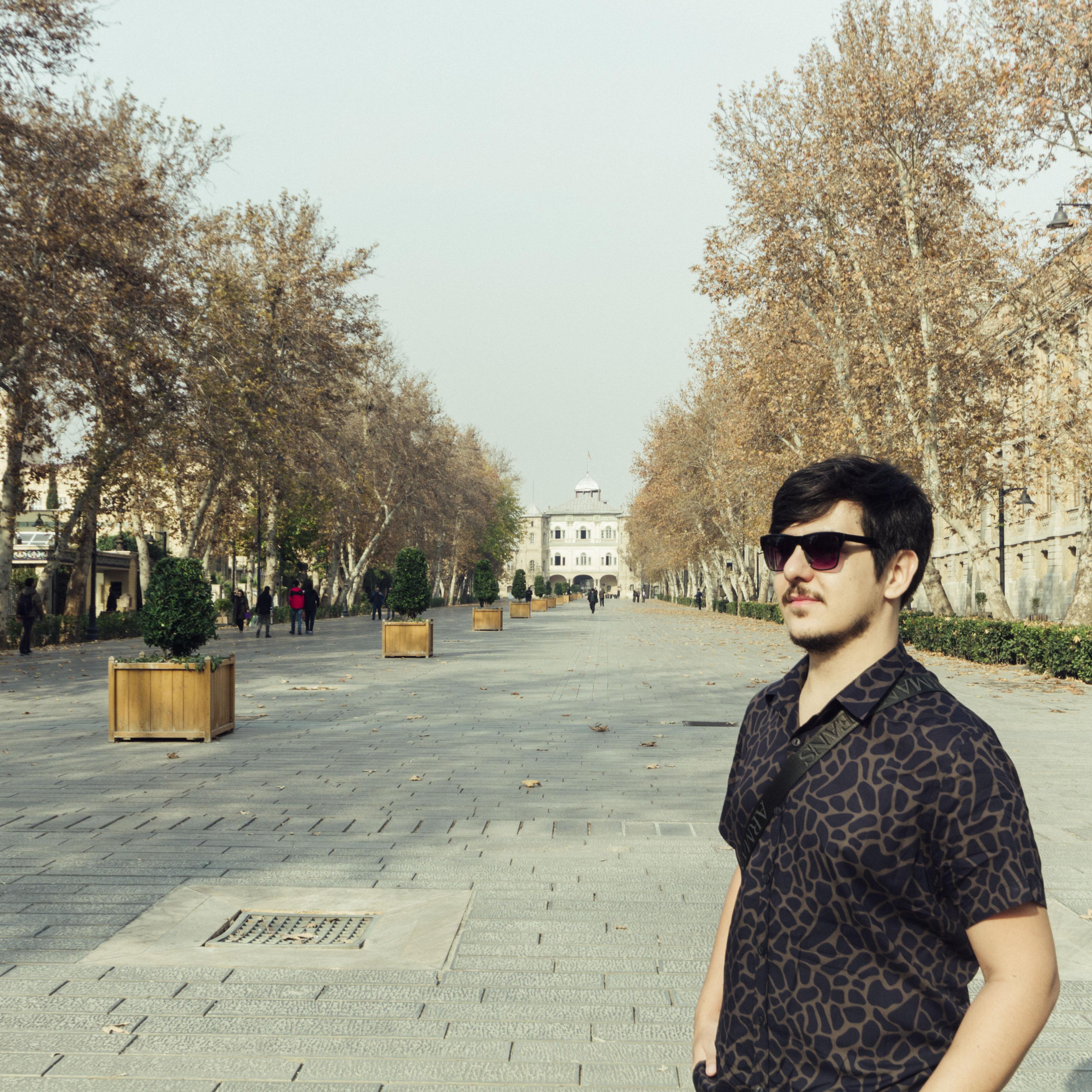 Vale a pena visitar o Irã no inverno?