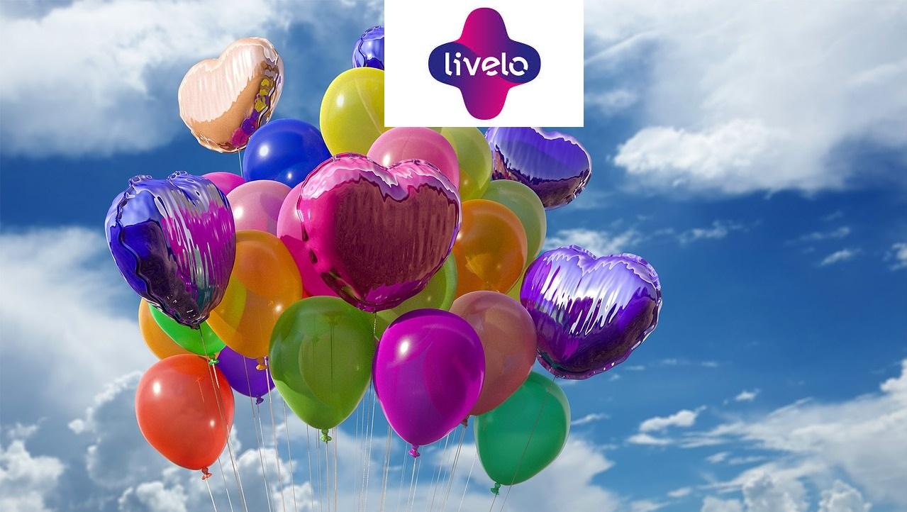 Somente hoje: Aniversário Livelo! Transfira para a Multiplus e ganhe até 65% de Bônus e seus pontos de volta!