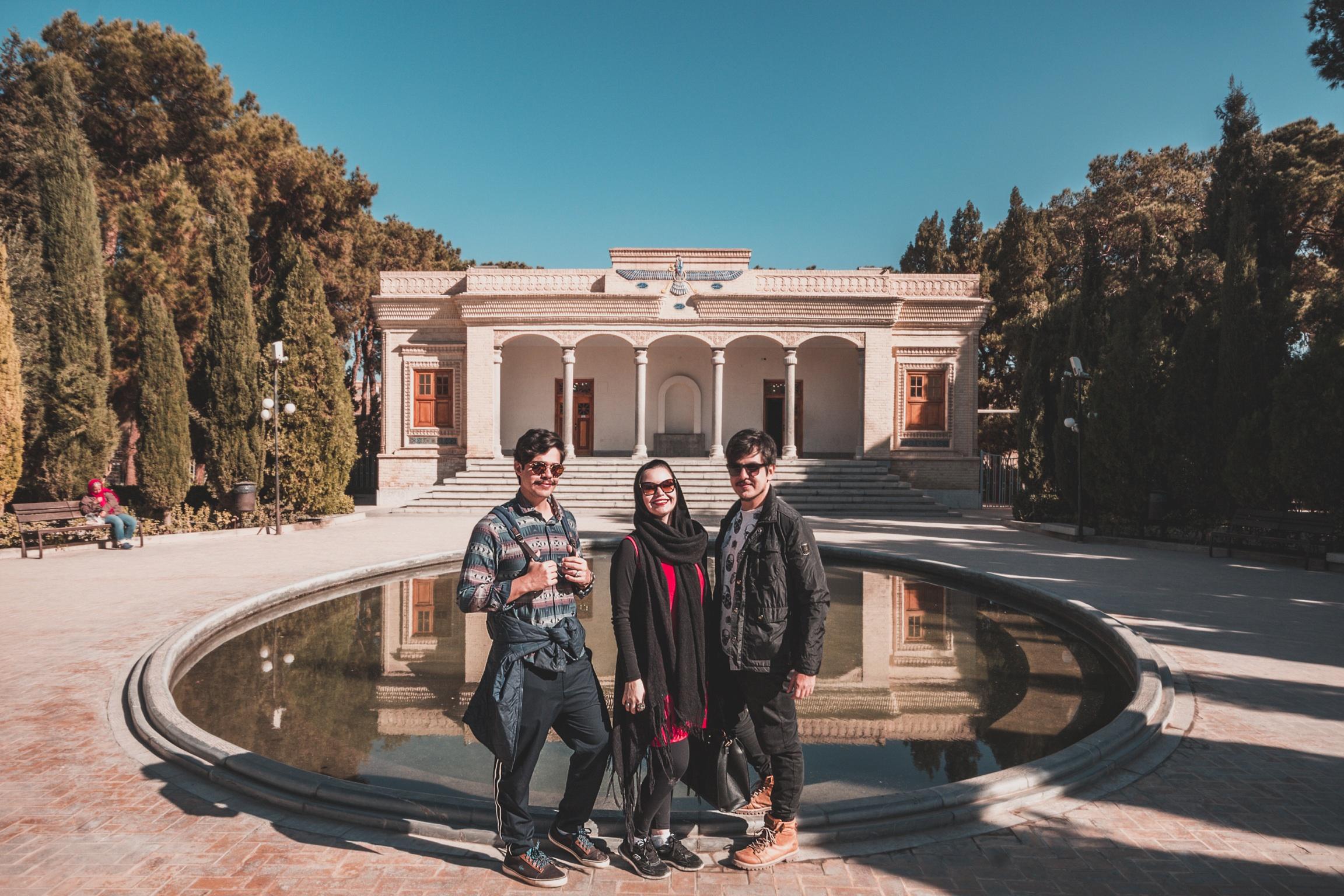 12 Curiosidades sobre o Irã que você nunca imaginou!