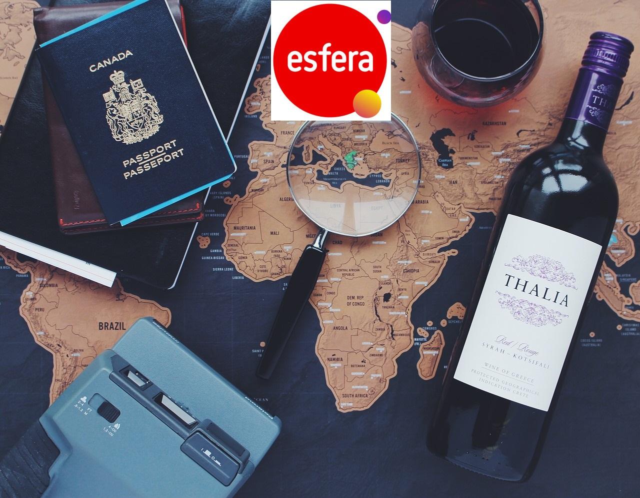 7 PONTOS ESFERA POR REAL GASTO NA CENTAURO: Santander Esfera e Centauro juntos nessa promoção!