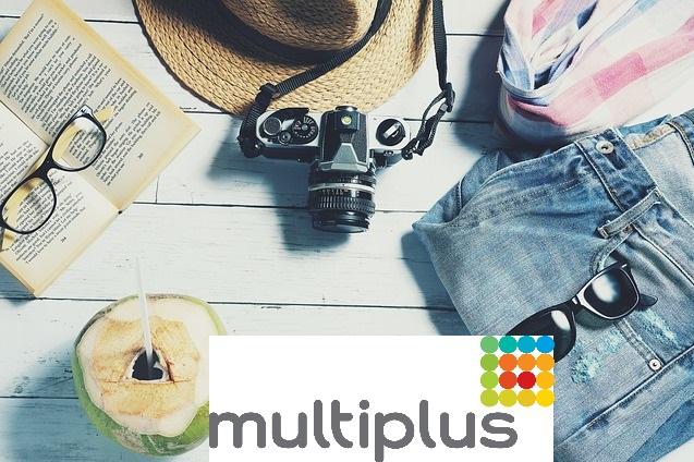 GANHE 10 pontos Multiplus a cada US$1 gasto em diária de hotel