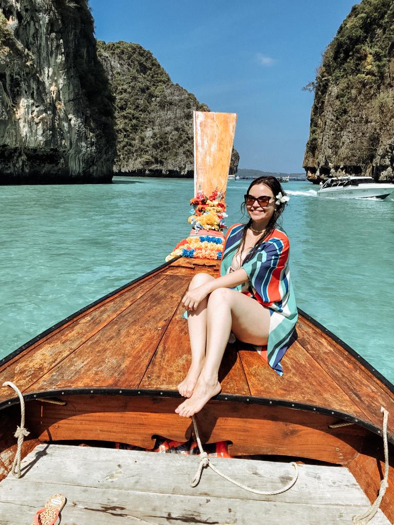 O que fazer em Koh Phi Phi: Tudo o que você precisa saber antes de ir para Phi Phi Island!