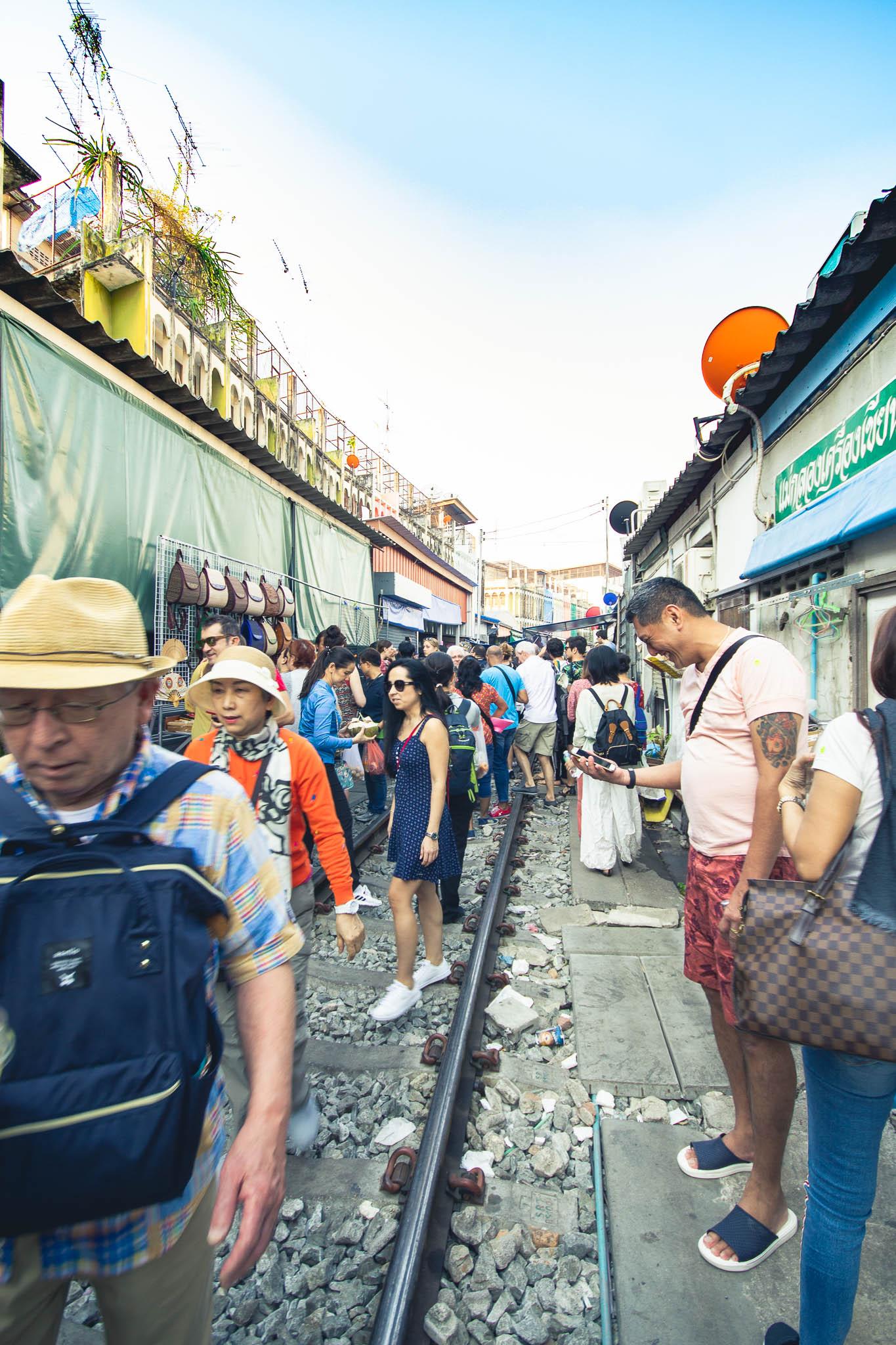 7 Golpes aplicados em turistas na Tailândia, e como prevenir?
