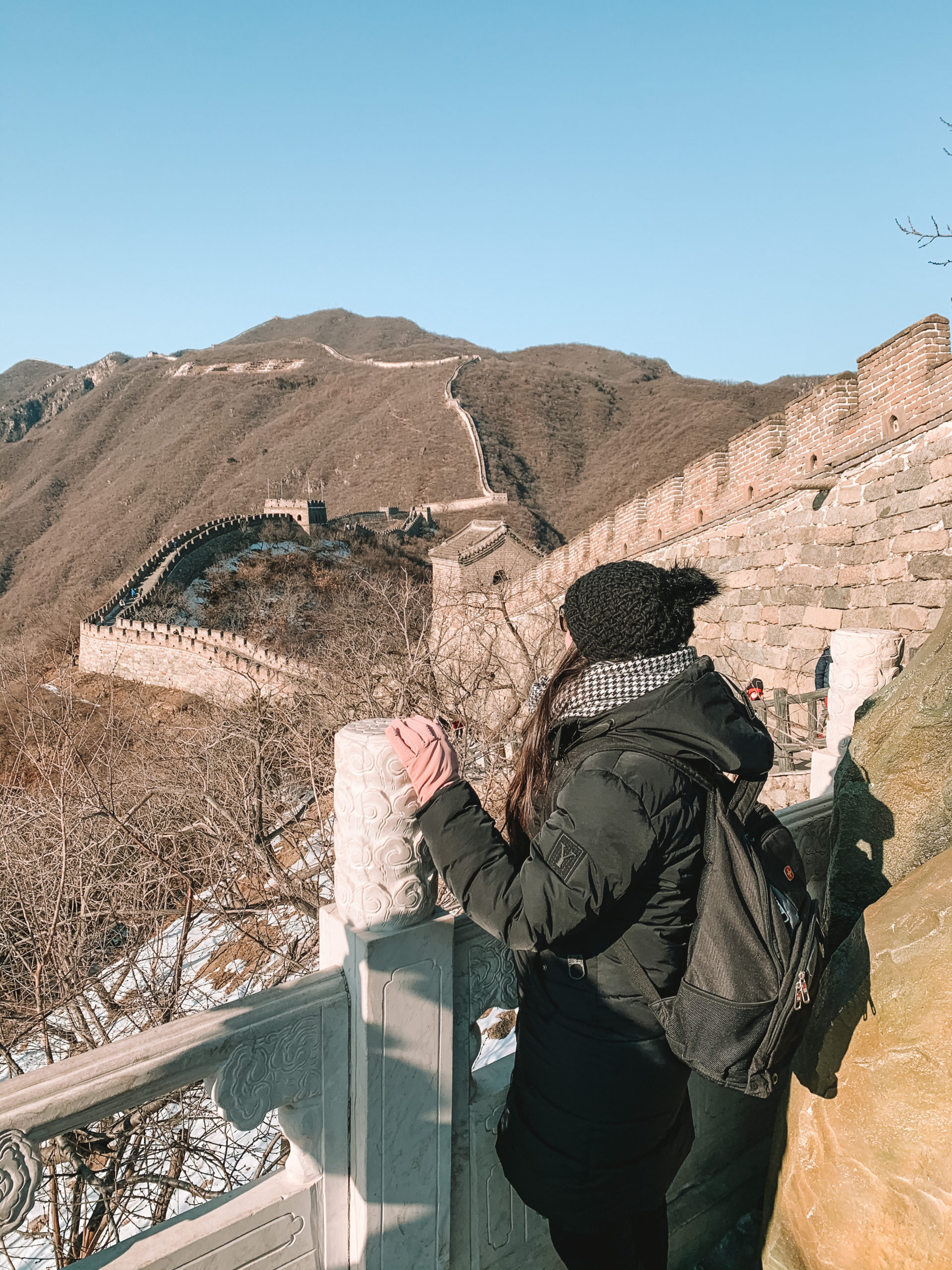 Muralhas da China: Vale a pena ir por conta própria?
