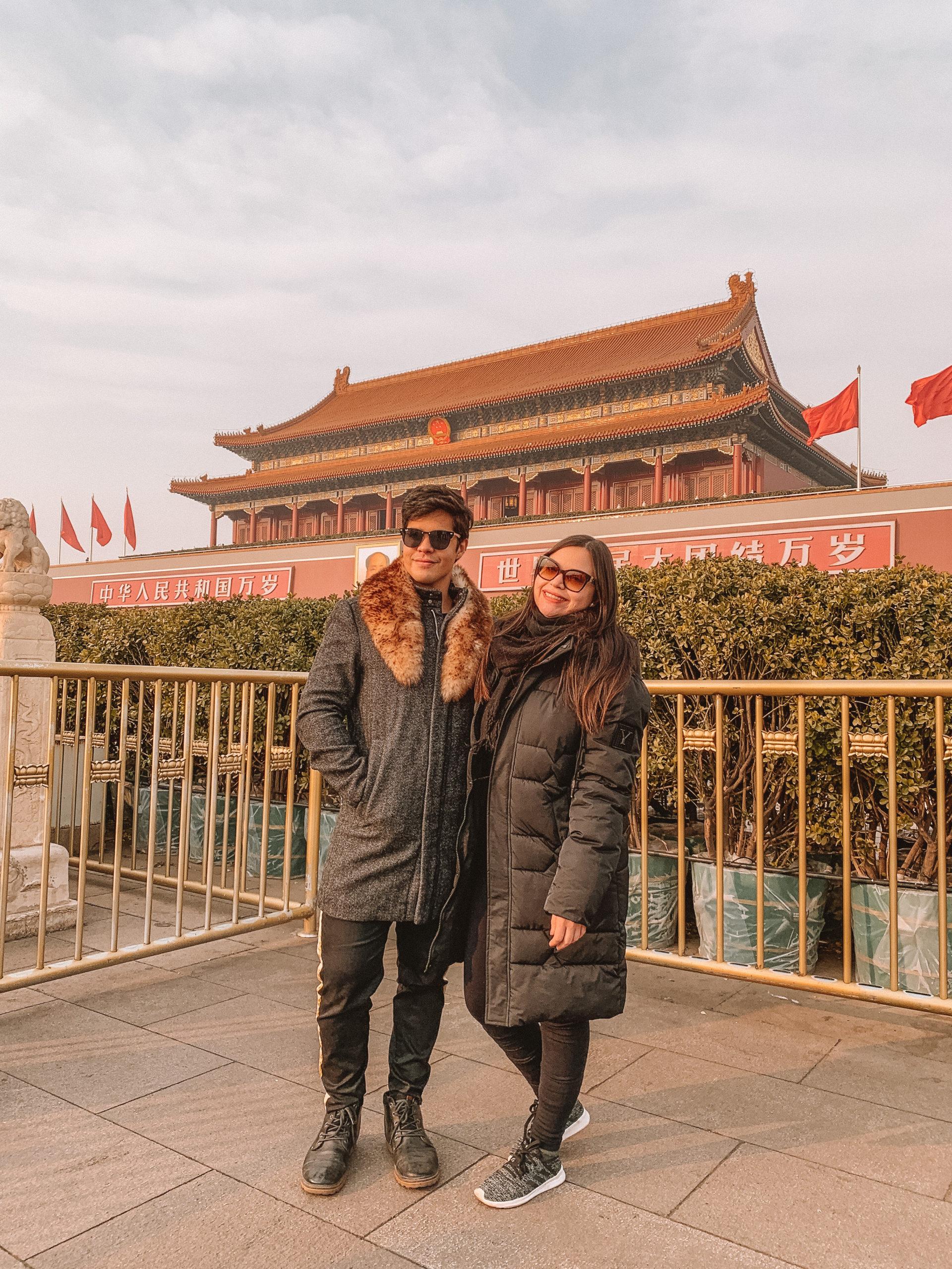 Onde se hospedar em Pequim?